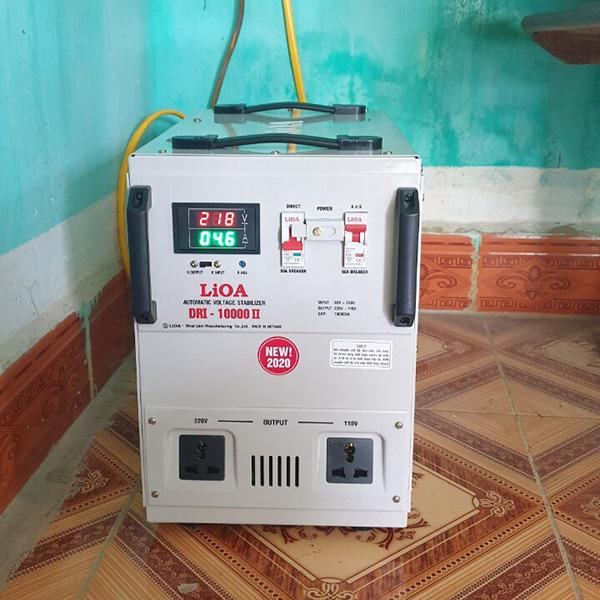 on-ap-lioa-10kva-dri-10000-ii
